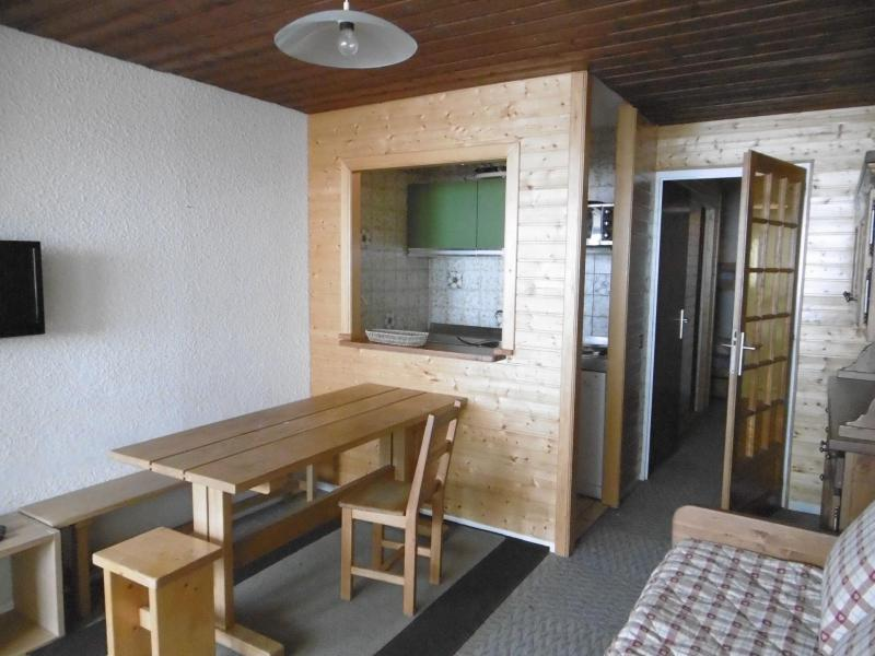 Holiday in mountain resort Studio 4 people (I5) - La Résidence Sérac - Val Thorens