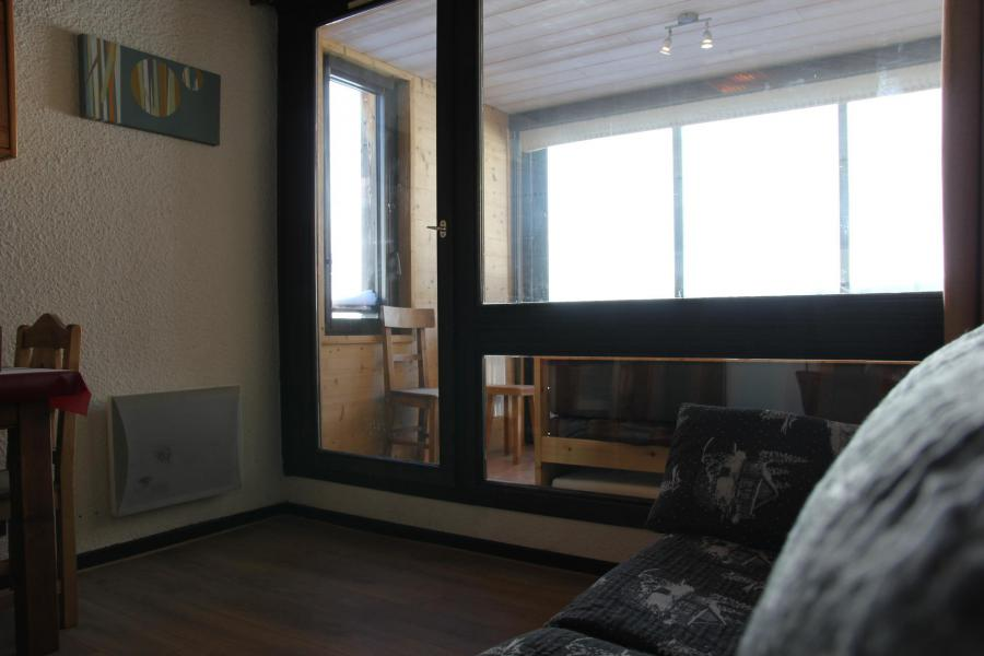 Holiday in mountain resort Studio sleeping corner 4 people (Z8) - La Résidence Sérac - Val Thorens