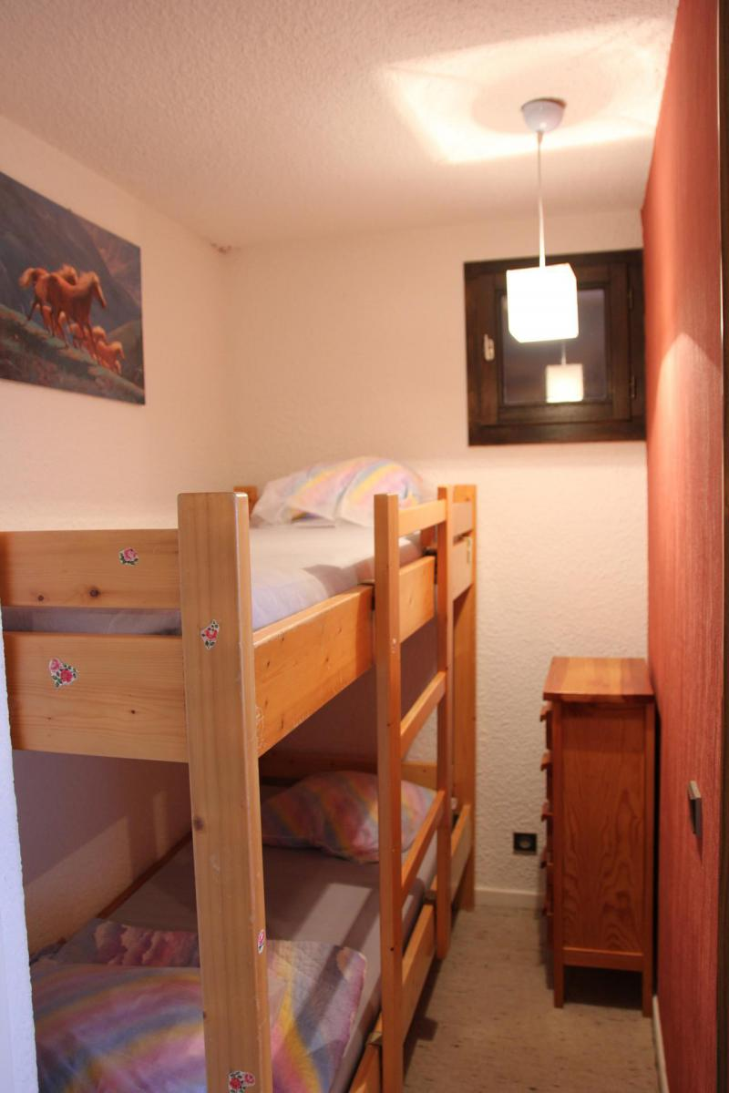 Holiday in mountain resort Studio 4 people (W4) - La Résidence Sérac - Val Thorens