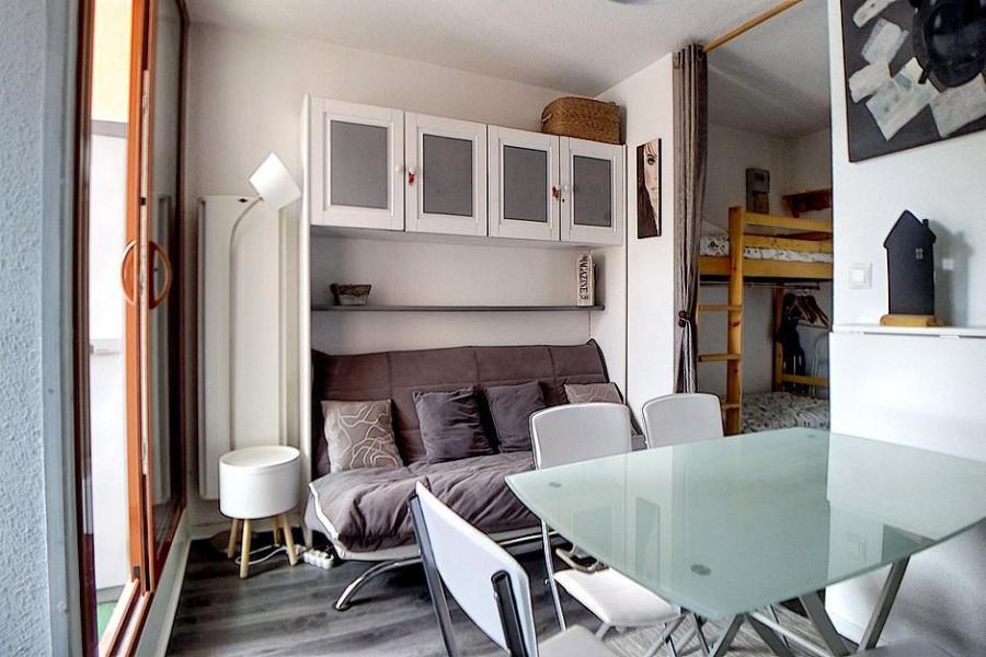 Urlaub in den Bergen 2-Zimmer-Berghütte für 4 Personen (2408) - La Résidence Ski Soleil - Les Menuires