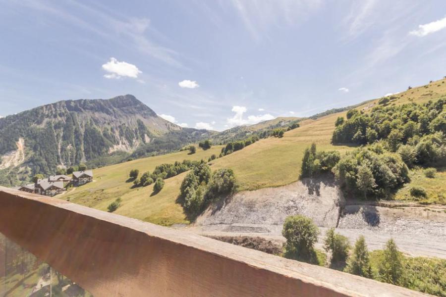 Vakantie in de bergen Studio 4 personen (1208) - La Résidence Soyouz-Vanguard - Le Corbier