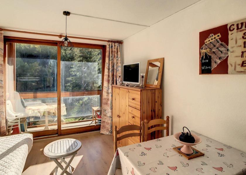 Vakantie in de bergen Studio 4 personen (208) - La Résidence Soyouz-Vanguard - Le Corbier