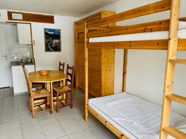 Vakantie in de bergen Studio 4 personen (710) - La Résidence Soyouz-Vanguard - Le Corbier