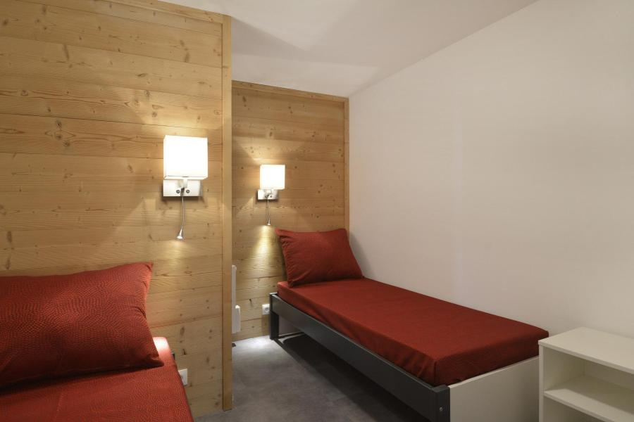 Holiday in mountain resort 4 room apartment 8 people (713) - La Résidence St Jacques - La Plagne