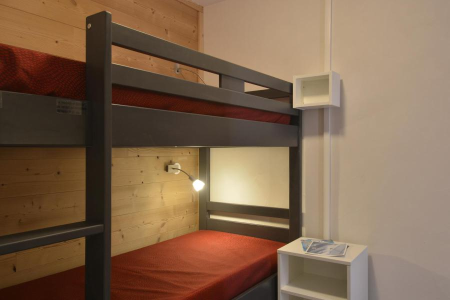 Holiday in mountain resort 4 room apartment 8 people (703) - La Résidence St Jacques - La Plagne - Bunk beds