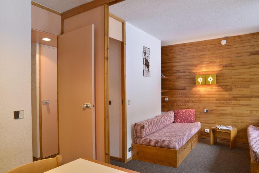 Holiday in mountain resort Divisible studio 4 people (508) - La Résidence St Jacques - La Plagne