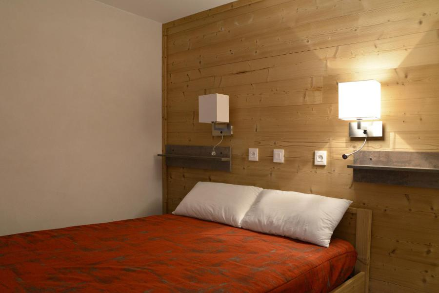 Holiday in mountain resort 5 room apartment 11 people (202) - La Résidence St Jacques - La Plagne