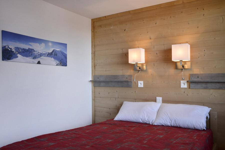 Holiday in mountain resort 6 room apartment 14 people (409) - La Résidence St Jacques - La Plagne