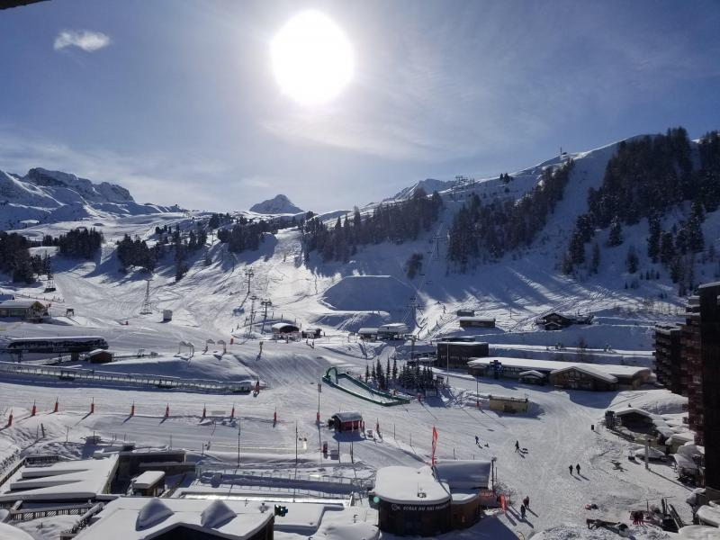Holiday in mountain resort 4 room apartment 8 people (703) - La Résidence St Jacques - La Plagne