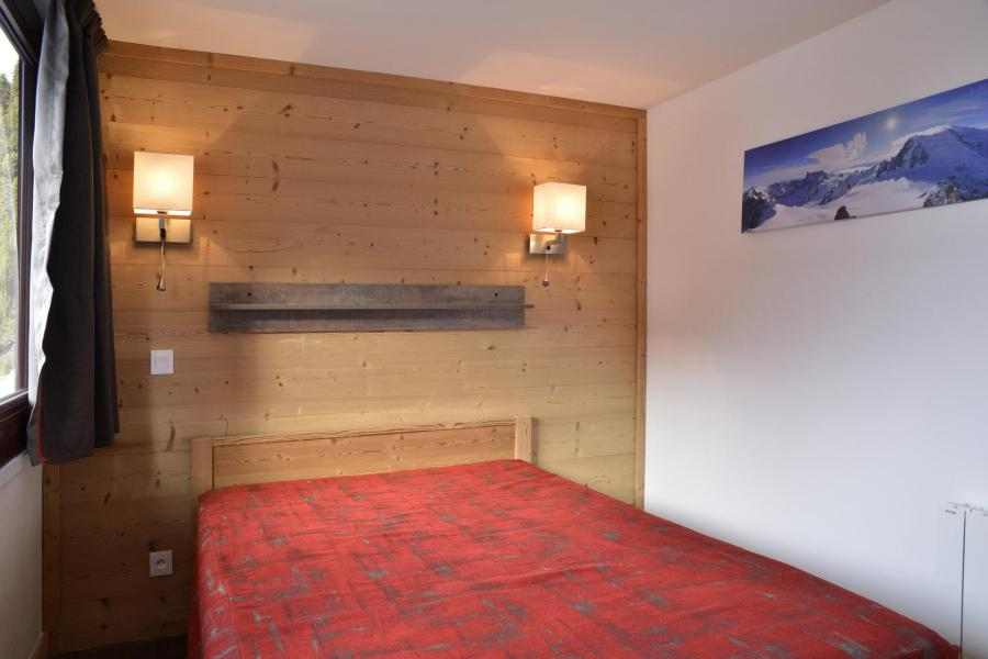 Holiday in mountain resort 4 room apartment 8 people (213) - La Résidence St Jacques - La Plagne