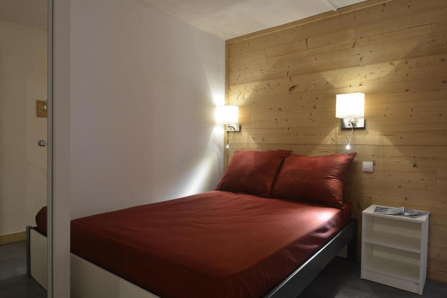 Holiday in mountain resort 2 room apartment 5 people (615) - La Résidence St Jacques - La Plagne