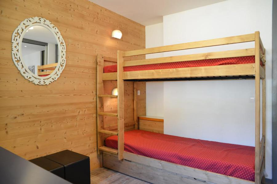 Holiday in mountain resort Studio 4 people (606) - La Résidence St Jacques - La Plagne
