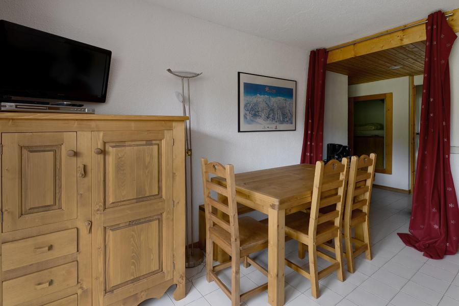 Holiday in mountain resort 3 room apartment 7 people (85) - La Résidence St Jacques - La Plagne