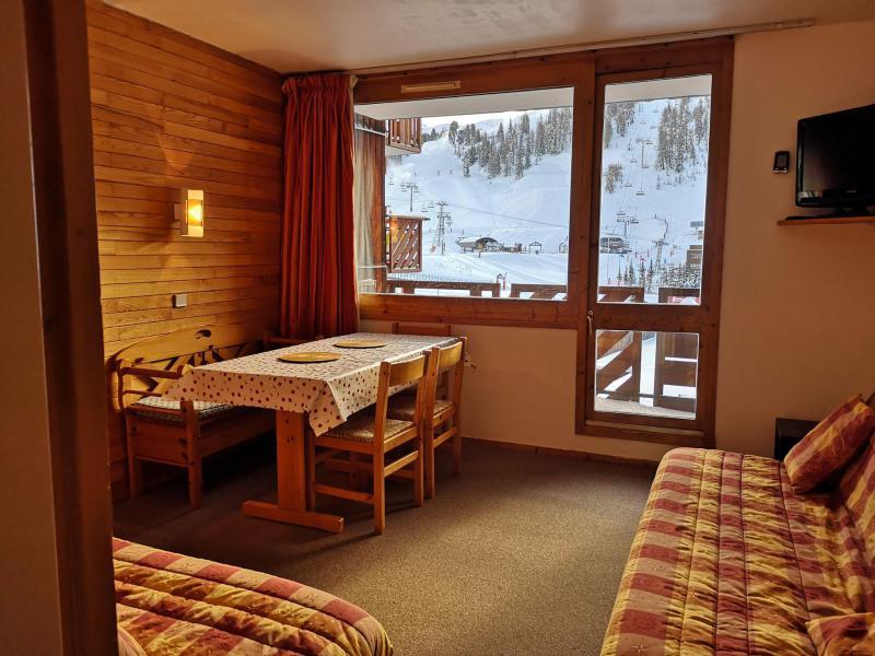 Wakacje w górach Apartament 2 pokojowy 5 osób (25) - La Résidence St Jacques B - La Plagne