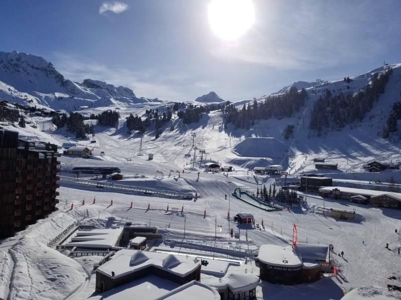 Wakacje w górach Studio 4 osoby (63) - La Résidence St Jacques B - La Plagne