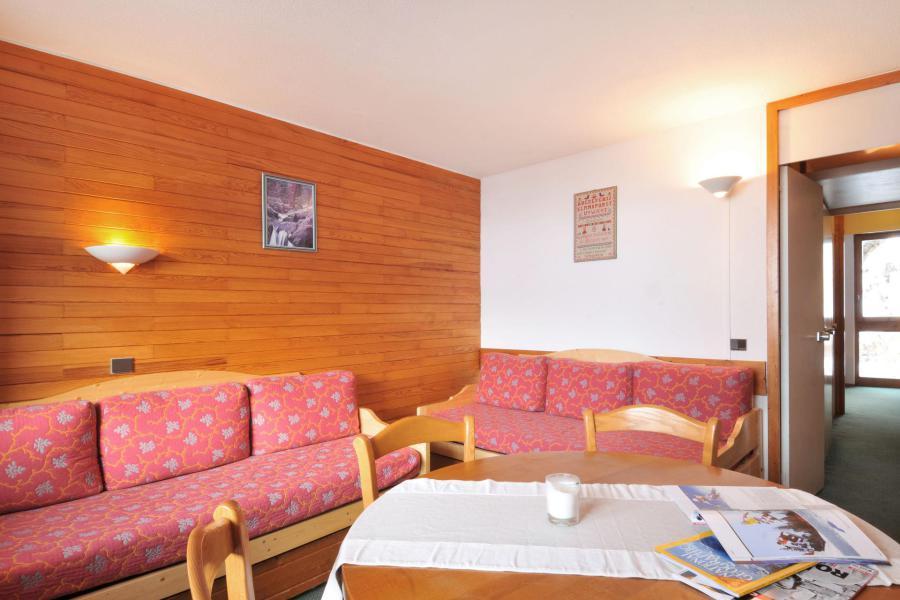 Wakacje w górach Apartament 2 pokojowy 5 osób (2) - La Résidence St Jacques B - La Plagne - Pokój gościnny