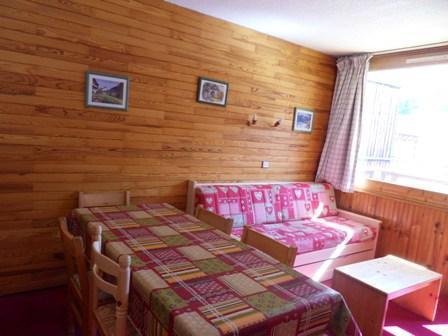 Wakacje w górach Apartament 2 pokojowy 5 osób (75) - La Résidence St Jacques B - La Plagne - Stołem