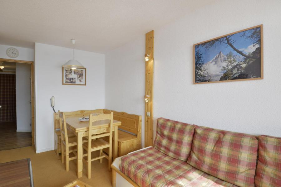Holiday in mountain resort 2 room apartment 5 people (422) - La Résidence Themis - La Plagne