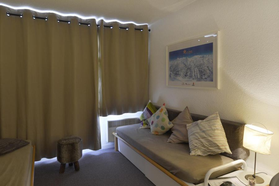Holiday in mountain resort 2 room apartment 5 people (509) - La Résidence Themis - La Plagne