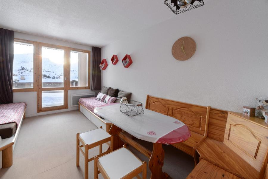 Holiday in mountain resort 2 room apartment 5 people (123) - La Résidence Themis - La Plagne