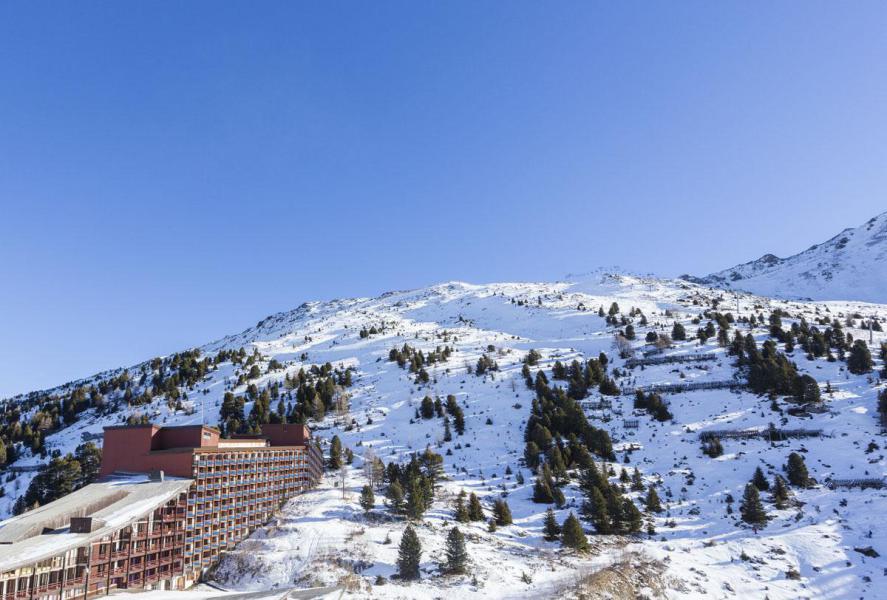 Vakantie in de bergen La Résidence Varet - Les Arcs