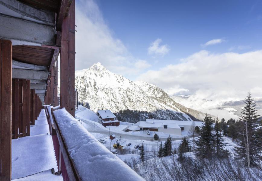 Vakantie in de bergen Studio bergnis 5 personen (0948) - La Résidence Varet - Les Arcs
