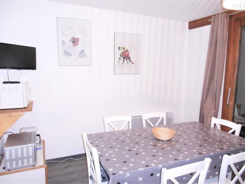 Holiday in mountain resort 2 room apartment 5 people (1006) - La Résidence Vostok Zodiaque - Le Corbier