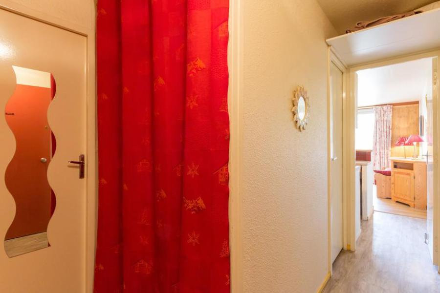 Holiday in mountain resort Studio sleeping corner 5 people (0410) - La Résidence Vostok Zodiaque - Le Corbier