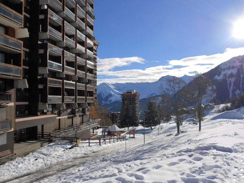 Vakantie in de bergen La Résidence Vostok Zodiaque - Le Corbier