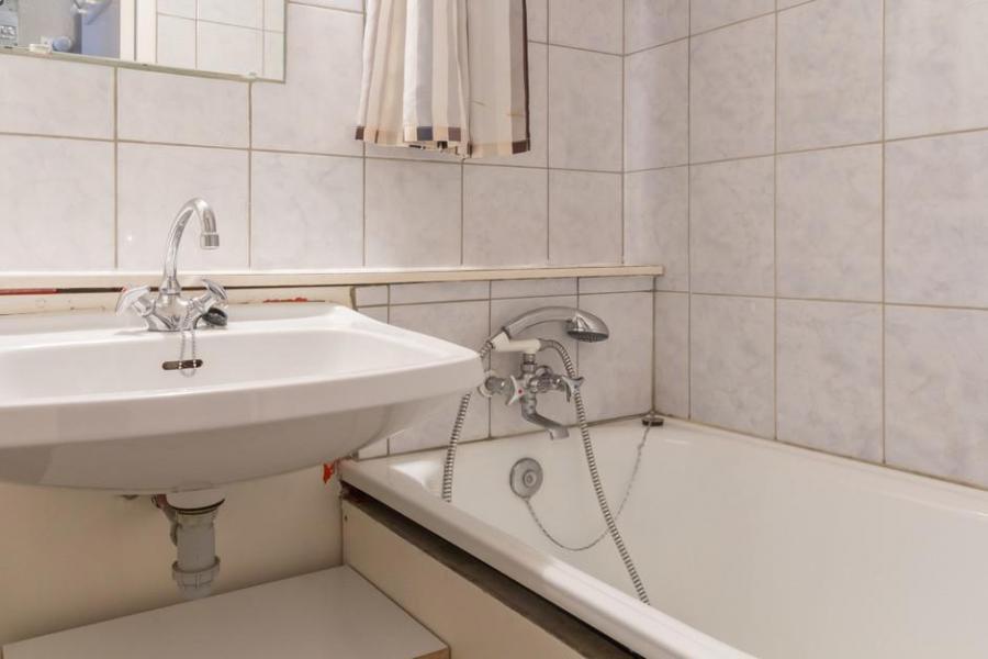 Holiday in mountain resort Studio 2 people (0414) - La Résidence Vostok Zodiaque - Le Corbier - Bathroom