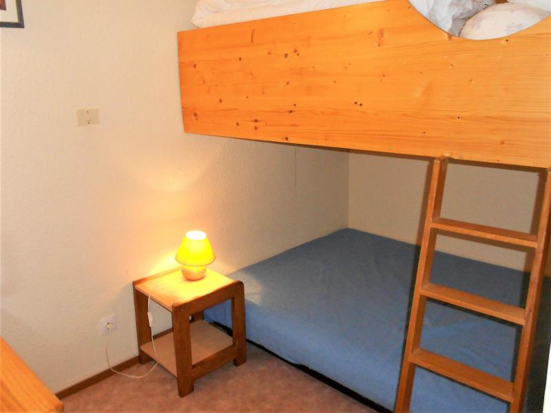 Holiday in mountain resort Studio cabin 5 people (511) - La Résidence Vostok Zodiaque - Le Corbier - Bed