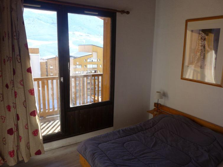 Holiday in mountain resort 2 room apartment 6 people (11) - La Roche Blanche - Val Thorens - Accommodation