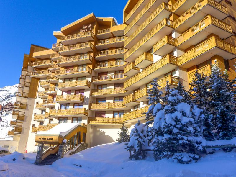 Vakantie in de bergen La Roche Blanche - Val Thorens
