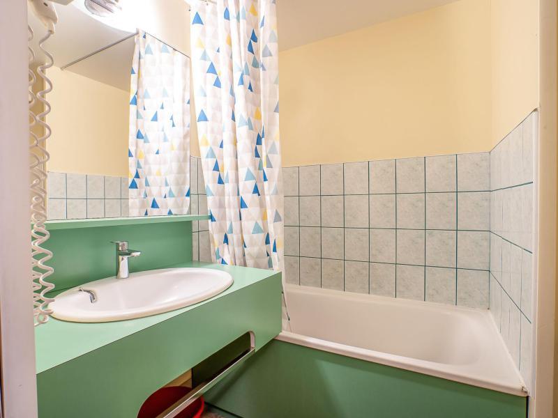 Vakantie in de bergen Appartement 1 kamers 4 personen (4) - La Roche Blanche - Val Thorens