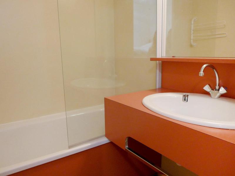 Vakantie in de bergen Appartement 1 kamers 2 personen (10) - La Roche Blanche - Val Thorens - Verblijf