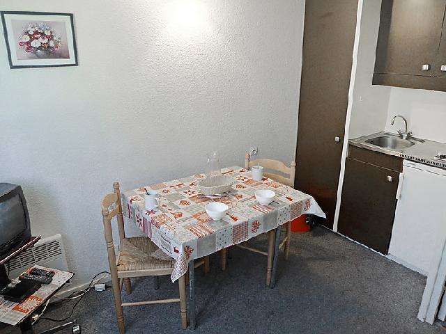 Vakantie in de bergen Appartement 1 kamers 3 personen (7) - La Roche Blanche - Val Thorens - Verblijf