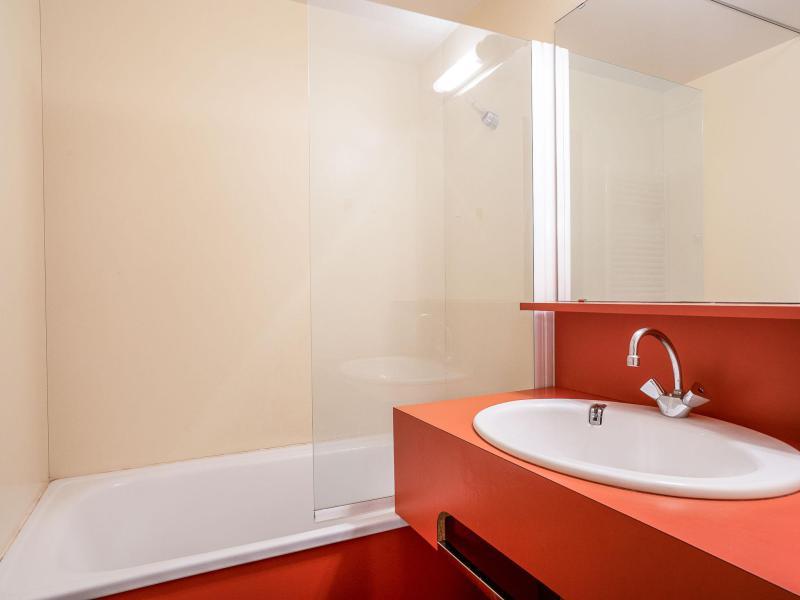 Vakantie in de bergen Appartement 2 kamers 6 personen (11) - La Roche Blanche - Val Thorens - Verblijf