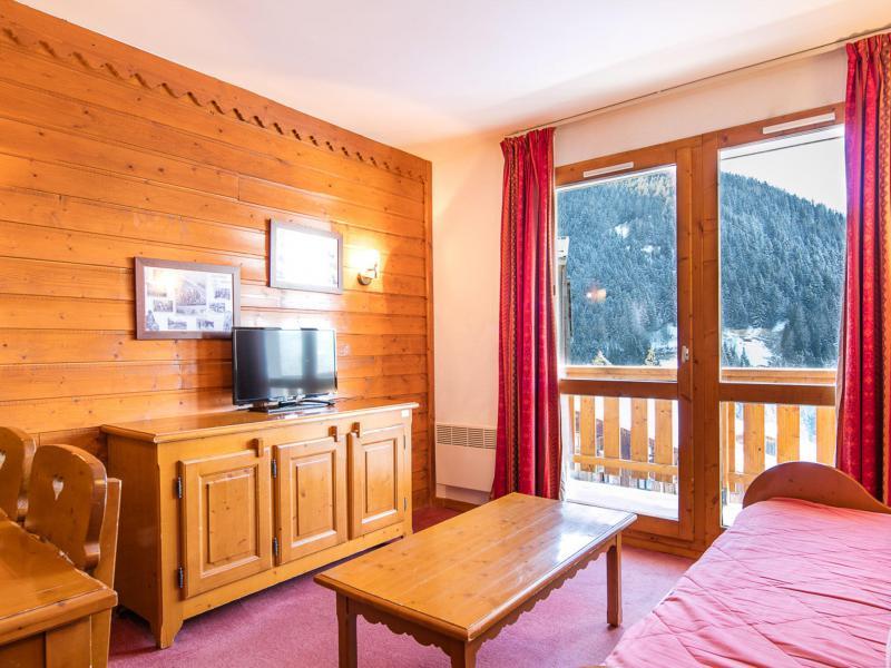 Vacaciones en montaña La Turra - Valfréjus - Verano