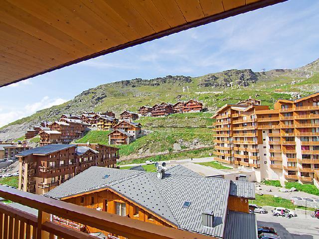 La vanoise partir de 268 location vacances montagne val thorens - Restaurant la comma ...