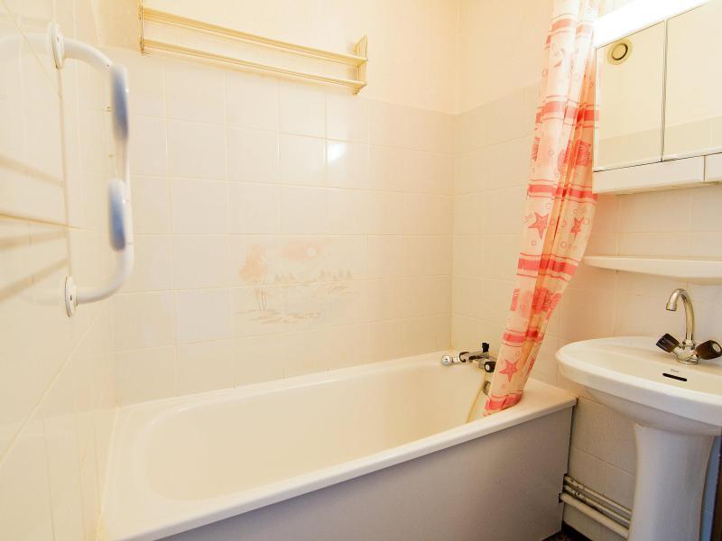 Vakantie in de bergen Appartement 2 kamers 4 personen (20) - La Vanoise - Val Thorens - Verblijf