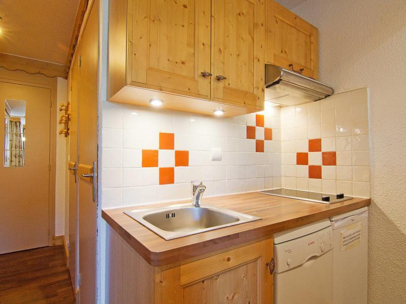 Vakantie in de bergen Appartement 2 kamers 5 personen (5) - La Vanoise - Val Thorens - Verblijf