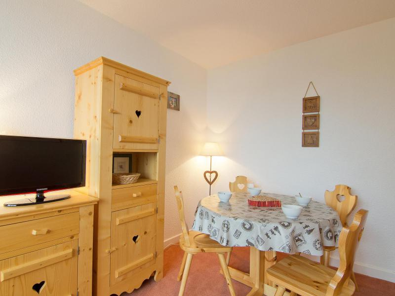 Holiday in mountain resort 2 room apartment 5 people (3) - Lac du Lou - Chavière - Péclet - Les Menuires