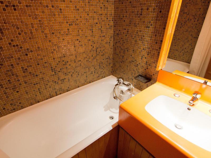 Holiday in mountain resort 1 room apartment 4 people (8) - Lac du Lou - Chavière - Péclet - Les Menuires
