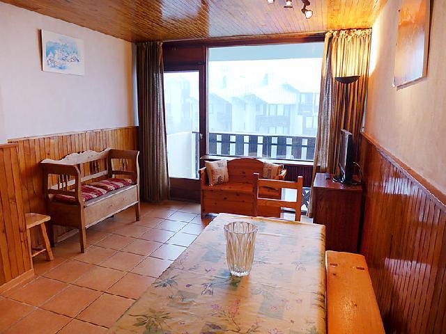 Vakantie in de bergen Appartement 3 kamers 6 personen (7) - Le 2100 A et B - Tignes - Verblijf