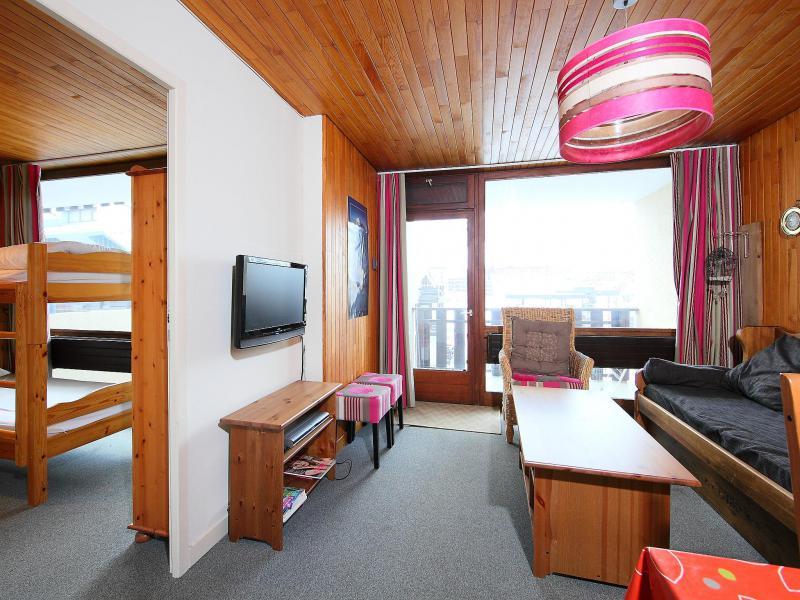 Vakantie in de bergen Appartement 3 kamers 6 personen (9) - Le 2100 A et B - Tignes - Verblijf