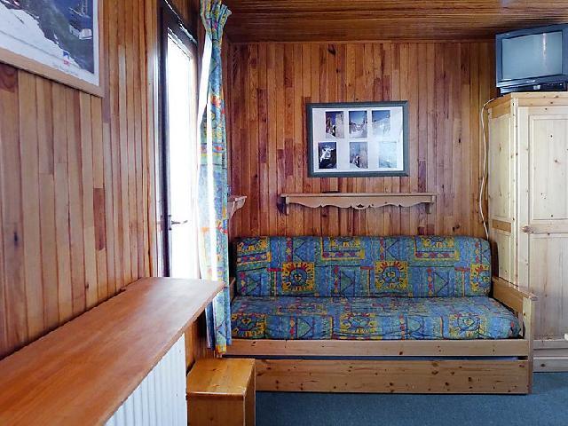 Vakantie in de bergen Studio 3 personen (1) - Le 2100 A et B - Tignes - Verblijf