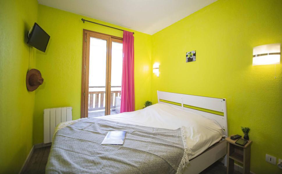 Wakacje w górach Apartament 2 pokojowy 4 osób (BDA611) - Le Balcon des Airelles - Les Orres