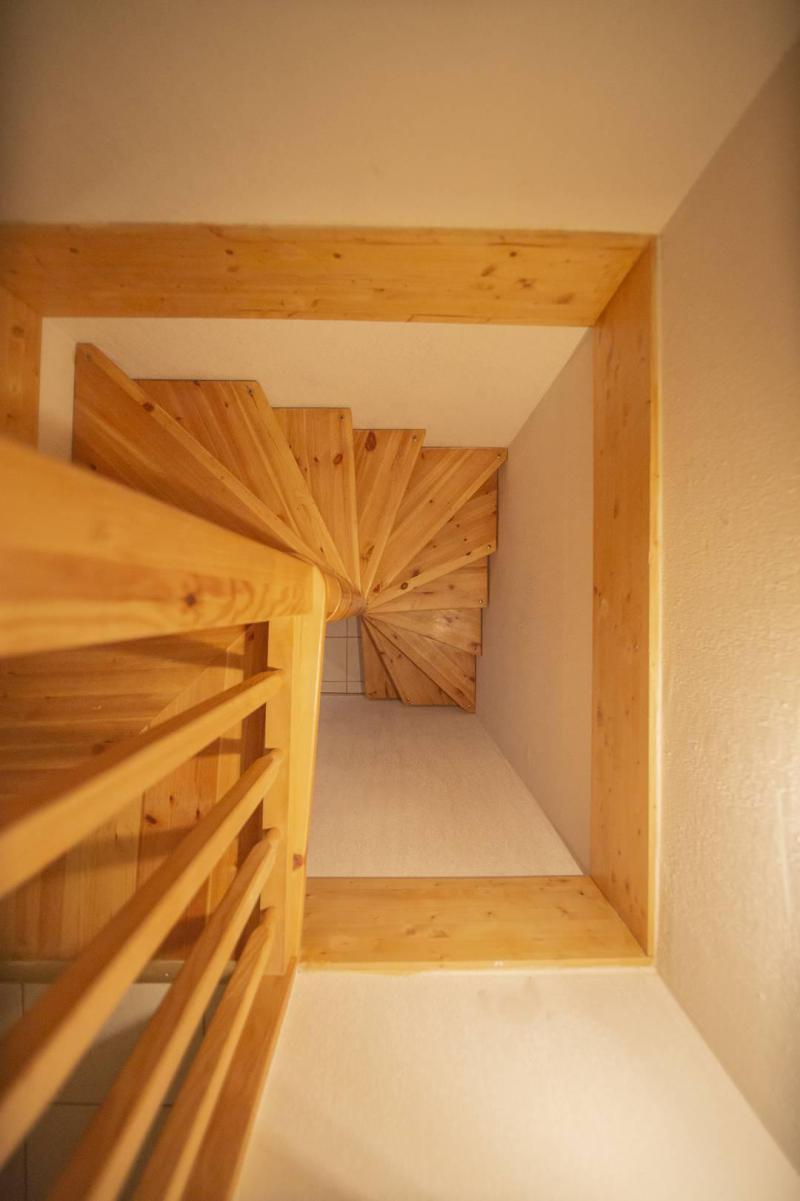 Wakacje w górach Logement 4 pièces 9 personnes (BDA502) - Le Balcon des Airelles - Les Orres