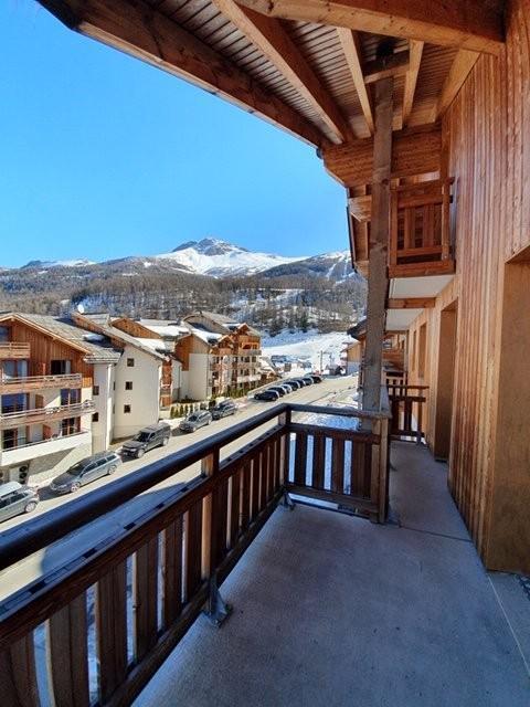 Wakacje w górach Logement 2 pièces 4 personnes (BDA302) - Le Balcon des Airelles - Les Orres
