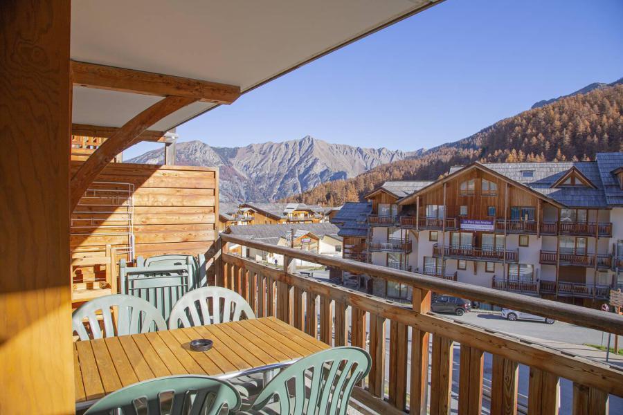 Wakacje w górach Logement 2 pièces 4 personnes (BDA516) - Le Balcon des Airelles - Les Orres